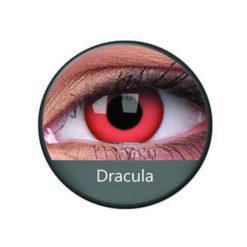 Phantasee ® Fancy Lens Dracula