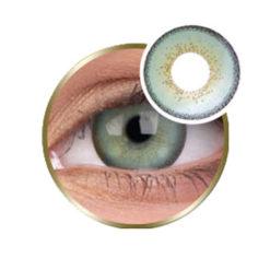 Phantasee ® Mellow Teen Green Color Lenses