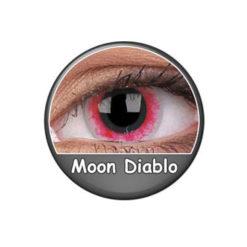 Phantasee ® Fancy Lens Moon Diablo