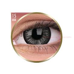 Phantasee ® 15mm Big Eyes Lovely Grey