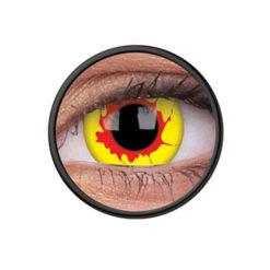 Phantasee ® Fancy Lens Reignfire