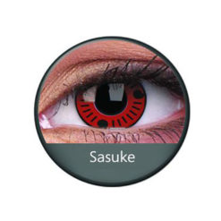 Phantasee ® Fancy Lens Sasuke