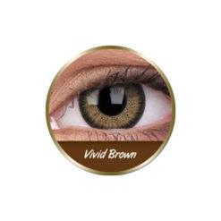 Phantasee® Vivid Brown