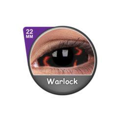 ColourVUE ® 22mm Sclera Lens Warlock