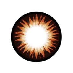 GEO Xtra Bella Brown Circle Lenses