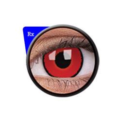 ColourVUE® Crazy Lens Voldermort RX