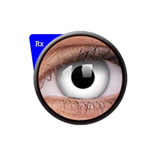 74c8d8fc577 ColourVUE® Crazy Lens Whiteout RX (Prescription)