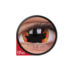 Phantasee® Fancy Lens 17mm Black-Hole Sun