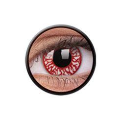 ColourVUE® Daily Disposable Crazy Lens Blood Shot