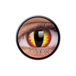 ColourVUE® Daily Disposable Crazy Lens Dragon Eyes